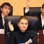 Формы организации взаимодействия молодежных парламентов и избирательных комиссий
