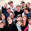 Регламент и структура молодежного парламента