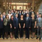 Форум председателей молодежных парламентов Приволжского федерального округа