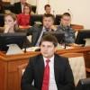 Что представляют собой формы молодежного парламента