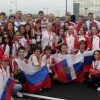 Волонтерское движение молодежного парламента