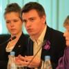 Молодежный парламент и законотворчество