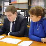 Молодежный парламент обсудил проблемы ЖКХ