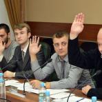 Молодежный парламент в 2015 году предложил учредить «Почетного донора Тверской области»