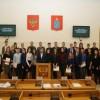 Для чего нужен молодежный парламент?