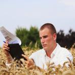 Молодежь в сельской местности